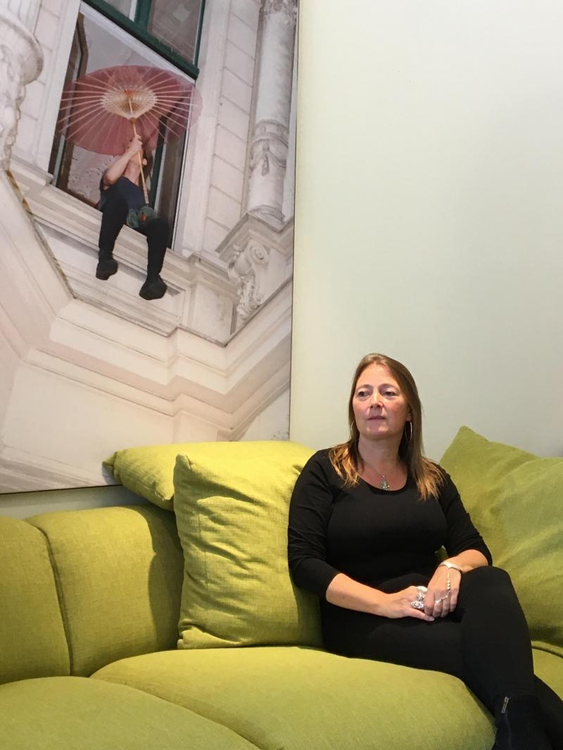 Ingrid Kamerbeek