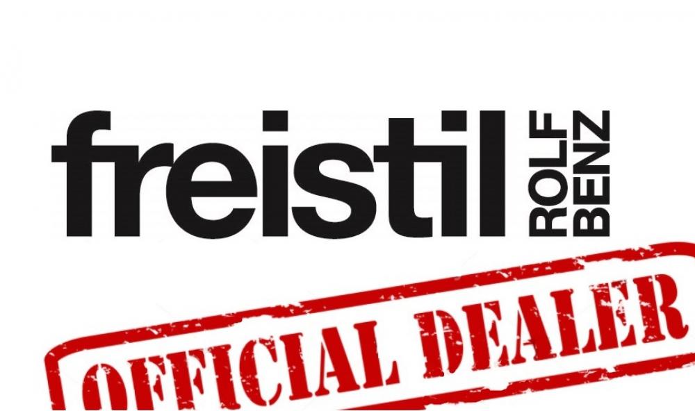 Great freistil by rolf benz with turkse meubelzaak amsterdam for Realta mobilia 1093 en amsterdam