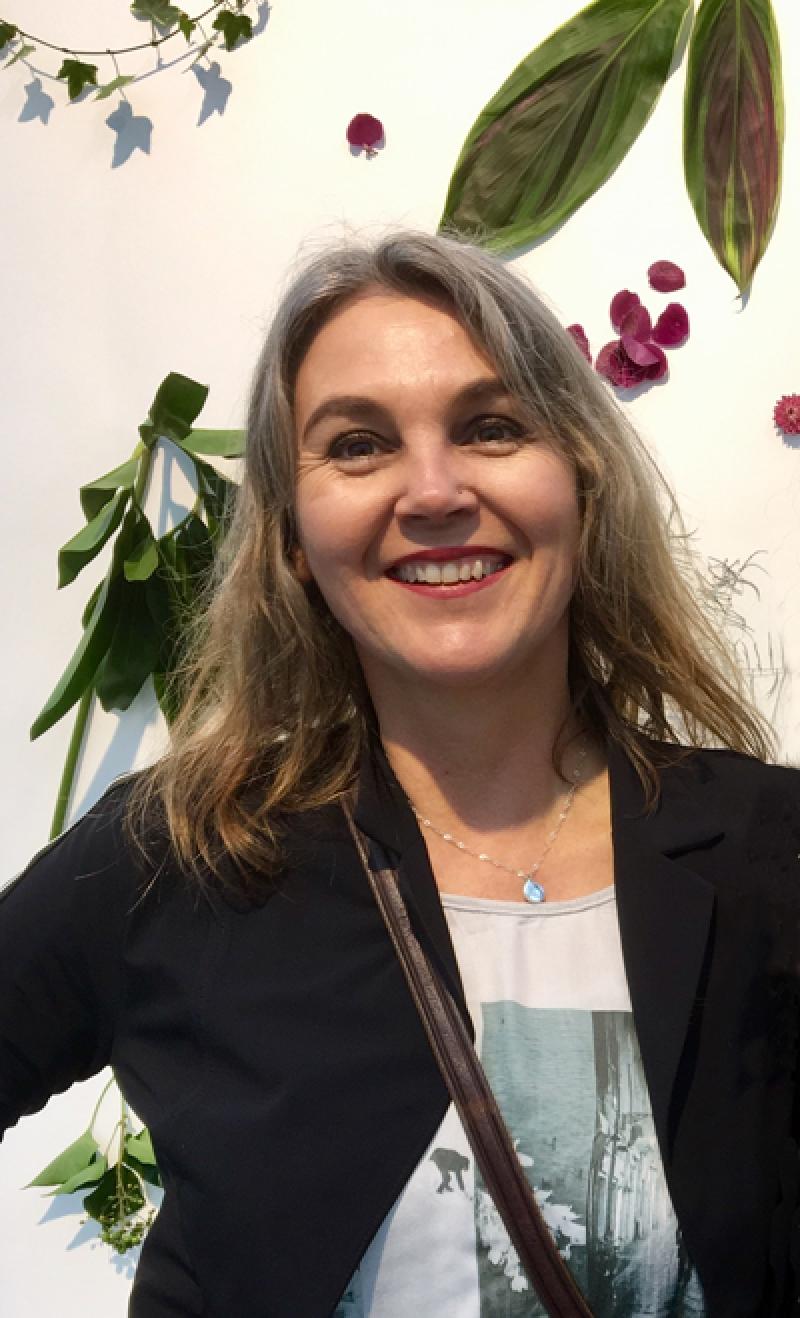 Nathalie Tusveld